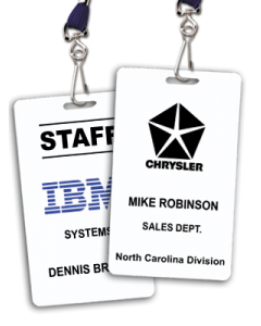 915 Corporate & Event Badges