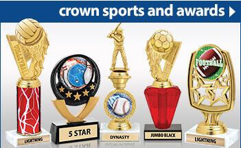 Crown Sports and Awards